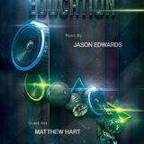 Jason Edwards EDucation Episode 7