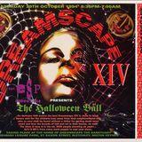 Trevor Rockcliffe & MC Robbie Dee Dreamscape 14 'The Halloween Ball' 29th Oct 1994