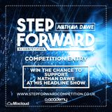 Step Forward DJ Competition 2018 for Nathan Dawe