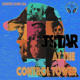 Jstar at the Control Tower #11 - Scientific Sound Asia