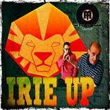 IrieUp RadioShow (26.6.2016) RootsPusher & I-Tan Kleto Selections @ OuttaMiYardRadio.net