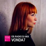 DJ MIX: VONDA7
