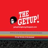 THEGETUP! RADIO - EPISODE 11 - MAY 2015