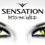 Nicky Romero @ Sensation Russia 2014-06-07