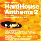 Andy Farley - HardHouse Anthems 2