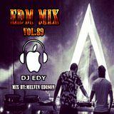 EDM MIX VOL.89-DJ EDY