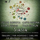 Tawbaq @ Electronik Selektions Podcast 10 (08.03.2013 Live @ Techno Matters,Cafe Miesna)