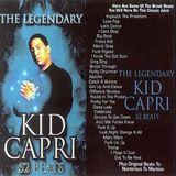 Kid Capri Presents '52 Beats