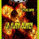 La.Selva>radioshow ! 18/02/2015. DJ's _ Kaygee-LA.FLAMA.BLANCA.Coconutah