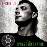Recoil 71_Best of 2016