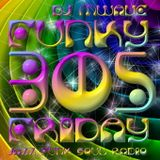Funky Friday Show 305 (30122016)
