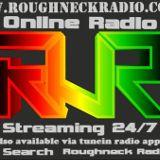 RoughNeckRadio.co.uk, DJ EyeRiver, Recorded On; 1,1,15