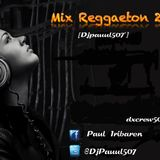 DjPauul507- MixFullReggaeton