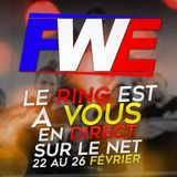 [REPLAY] ECA/FWE Interview de Stephane Nogues 2/2