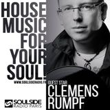 Clemens Rumpf @ Soulside Radio Paris (Deep Village Music Best Off)