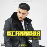 DJ HAASHIM - THE MIXTAPE