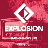 EXPLOSION SHOW 2017  #99