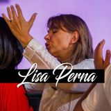 Touched by Prayer with Lisa Perna