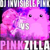 DJ Invisible Pink - Pinkcast 4 - vs Pinkzilla!