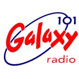 Galaxy 101 Bristol UK - DJ Cridge - 150395