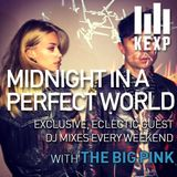KEXP Presents Midnight In A Perfect World with The Big Pink
