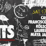 Lauren Lane - live at Ants (Ushuaia Ibiza) - 17-Jun-2017