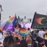 20161210 「我們的女神年代」@ 讓生命不再逝去、為婚姻平權站出來 音樂會