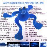 spectra_dnb - feb/2013 jump up mix