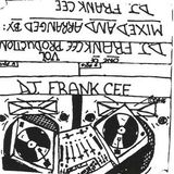 D.J. FRANK CEE - JUNE 1990 PT #2 THE ORCHARD BEACH MIX