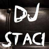 Back in Time Dance Floor Opener - DJ Staci, the Track Star (San Diego)