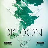 Groovegsus @ Diodon  12-04-2015