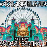 WAKALAND  By MARCEL BERTHAULT