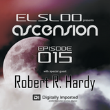 Ascension 15 - Hour 2 with Robert R. Hardy (August 2015)