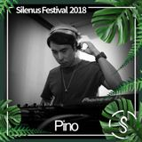 Taiwan Techno Podcast @ 137 - Pino @ Silenus Festival 2018-07-22