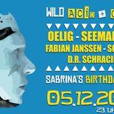 Schimpy @ Wild Acid + Oldskool Techno Mikroport.Club Krefeld 05.12