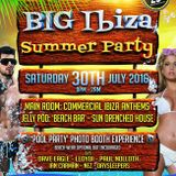 DaySleepers - Room 2 Mini Mix - Jelly Pod - Big Ibiza Summer Party