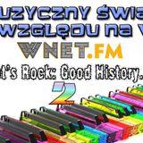 Muzyczny świat bez względu na wiek - w Radio WNET - 25-06-2017 - prowadzi Mariusz Bartosik