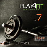 Play4FIT >07 - E-Music