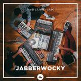 Jabberwocky • DJ Set