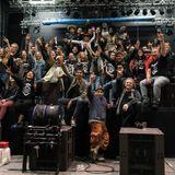 Festival Indétour 2# - Urban RadioShow  - Kingersheim, indétour records 2017