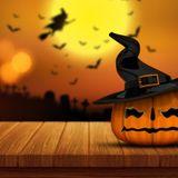 ✈NST -->>  Vol 3 - Đêm Halloween Kinh Hoàng -- Nhạc Cho ae Quẩy Tung Lóc nhà Sang NGuyễn onl the Mix