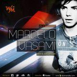 We Must Radio Show #25 - Dj Guest - Marcelo Vasami - Djset