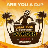 DJ Mosh Entry for Coral Rock Hotel 2012