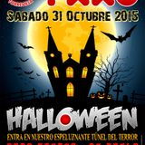 Halloween KKO MMXV by Paco García