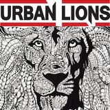 Skanking Delights 417 Ft URBAN LIONS and other roaring tracks