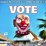 Guaba Next Gen DJ Competition 2014 - DJ STEVE-O