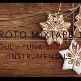 Soul / Funk Christmas Instrumentals - Mixtape 10