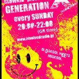 GL0WKiD pres. GENERATION X [Radio Show] @ InvolvedRadio.gr 03Mar.2013
