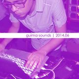 guima sounds | 2014.06