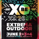 dj Nico Morano @ Extrema Outdoor 2017